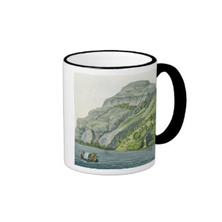 Chapel of William Tell, from 'Customs of the Vario Coffee Mugs
