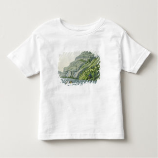 Chapel of William Tell, from 'Customs of the Vario Toddler T-shirt