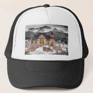 Chapel on the Rock BWSC Trucker Hat