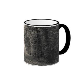 Chapel road ringer coffee mug