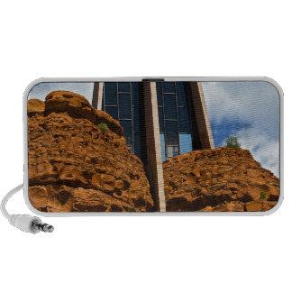 Chapel Rock Sedona Mini Speakers