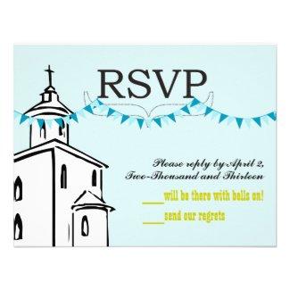 Chapel RSVP-size for RSVP Envelopes