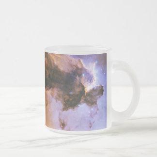 Chapitel 16 NGC más sucios 6611 M16 de la nebulosa Tazas De Café