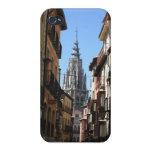 Chapiteles de Toledo iPhone 4 Coberturas
