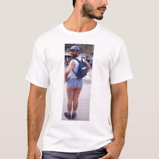 Chaplain Eastderling T-Shirt
