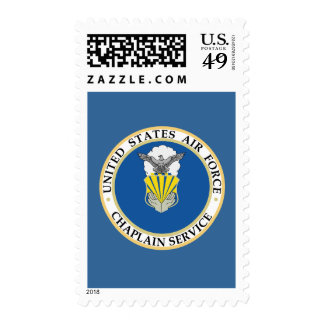 Chaplain Service Seal Stamp