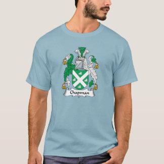 Chapman Family Crest T-Shirt