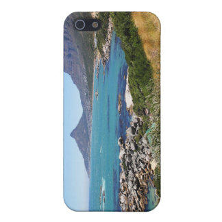 Chapman's Peak View Case For iPhone SE/5/5s