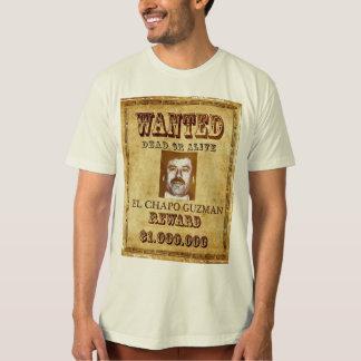 Chapo clothing apparel zazzle for Chapo guzman shirt brand
