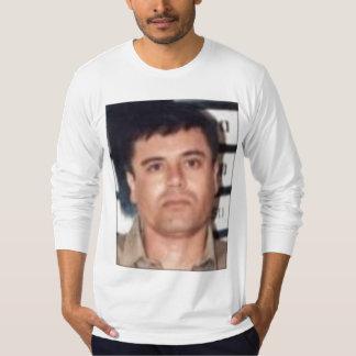 chapo guzman tee shirt