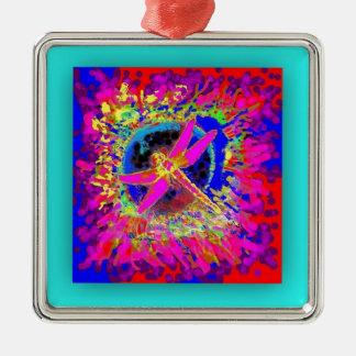 Chapoteo de la libélula por Sharles Ornamente De Reyes