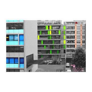 Chapoteo de Ville de Genève Color