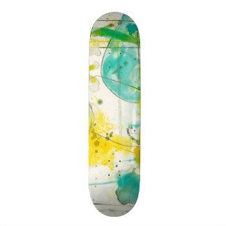 Chapoteo II de Splish Skate Board
