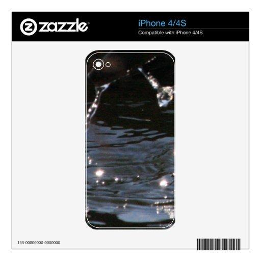 Chapoteo iPhone 4S Skin