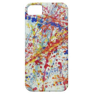 Chapoteo no.1 iPhone 5 carcasas