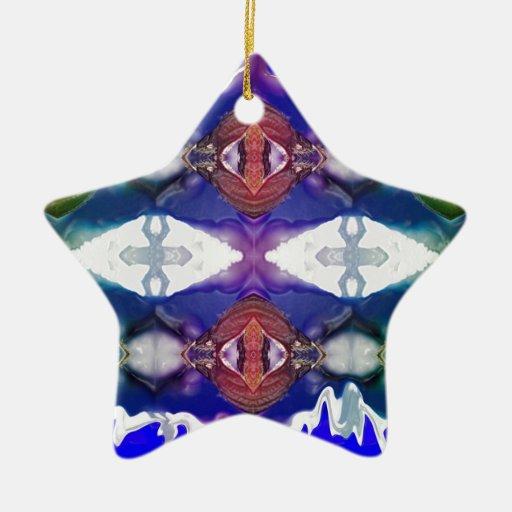 Chapoteo Ornamentos De Navidad