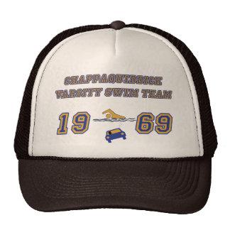Chappaquiddick Hat