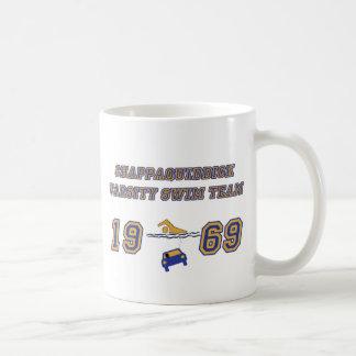 Chappaquiddick Mug