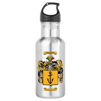 Chappelle Stainless Steel Water Bottle