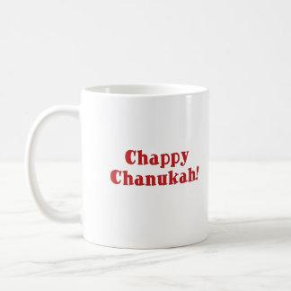 Chappy Chan Mug