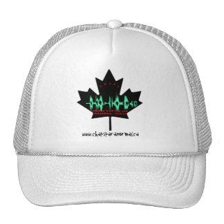 CHAPS cap Mesh Hats