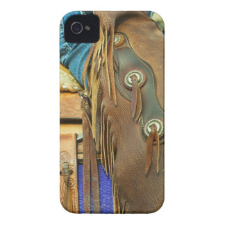 Chaps iPhone 4 Cover