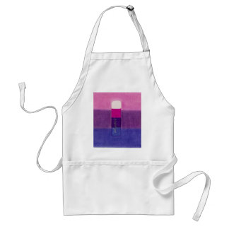 Chapstick Bisexual Apron