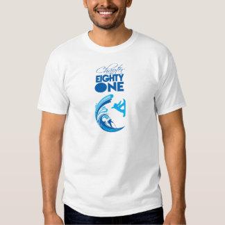 Chapter81 Ski&Board.ai T Shirt