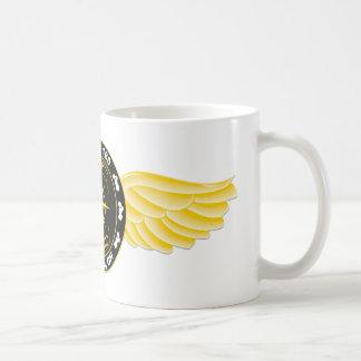 Chapter 160 Coffee Mugs