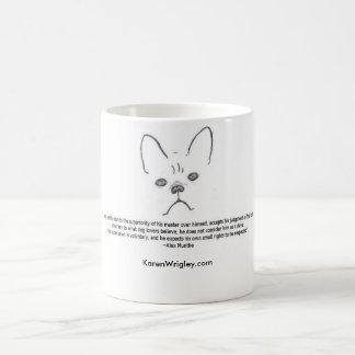 Chapter 20 mug