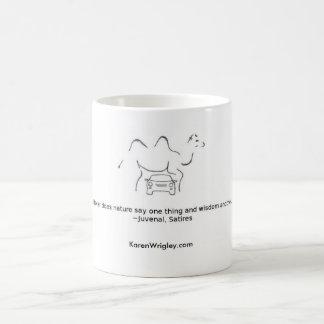 Chapter 21 mug