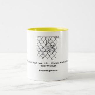 Chapter 22 coffee mug