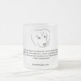 Chapter 25 coffee mug