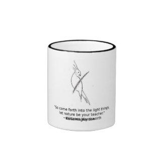 Chapter 9 coffee mug