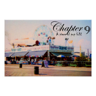 Chapter 9 poster