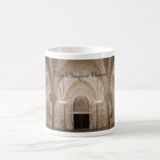 Chapter House - Mug
