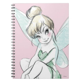 Chapucero listo Bell Spiral Notebooks