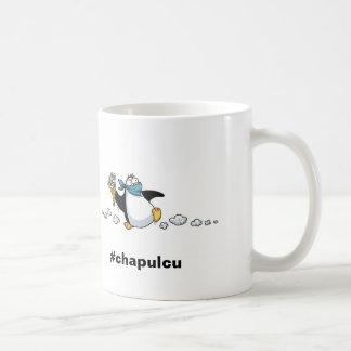 ChapulMug Classic White Coffee Mug