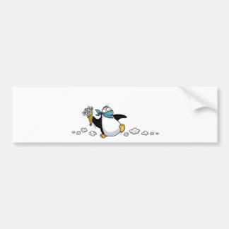 ChapulWare Bumper Sticker