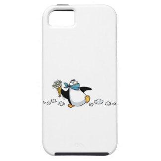 ChapulWare iPhone 5 Carcasa