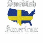 Chaqueta americana sueca