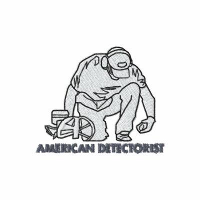 Chaqueta de chándal americana del paño grueso y su