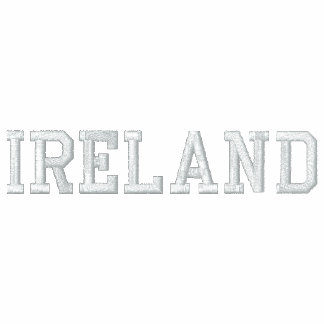 Chaqueta de chándal de Irlanda