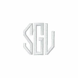 Chaqueta de chándal de SGU