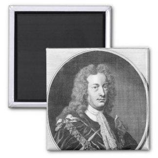 Chaqueta de punto de Charles, 3ro conde de Sunderl Iman De Frigorífico