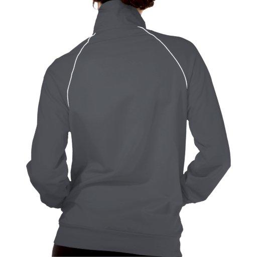 chaqueta del mofo del Malo-asno