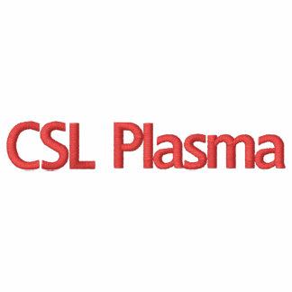 Chaqueta del plasma de CSL