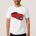 Chaqueta roja de Chevy Xtreme