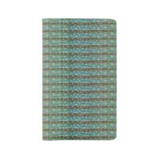 Char Fisherman's Large Moleskine Notebook
