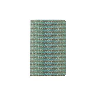 Char Fisherman's Pocket Moleskine Notebook